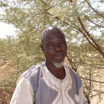 Adama Kaboré