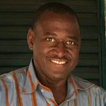 Bakary Diakité